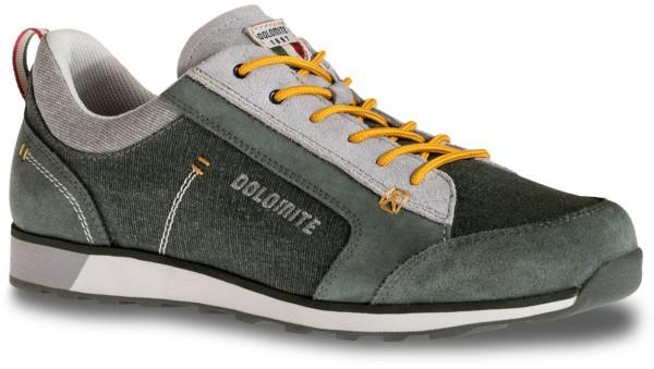 Dolomite - Cinquantaquattro Duffle - Thyme green - Outdoor - Schuhe - Outdoorschuhe