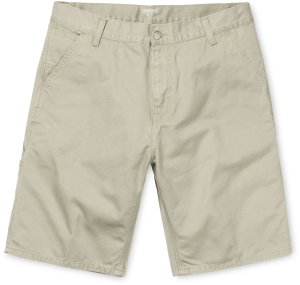 Carhartt - Ruck Single Knee Short - Streetwear - Shorts - mojave stone washed