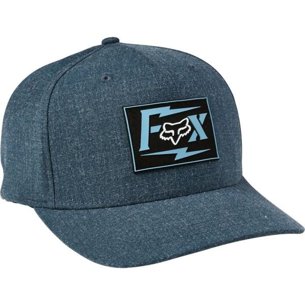 PUSHIN DIRT FLEXFIT HAT