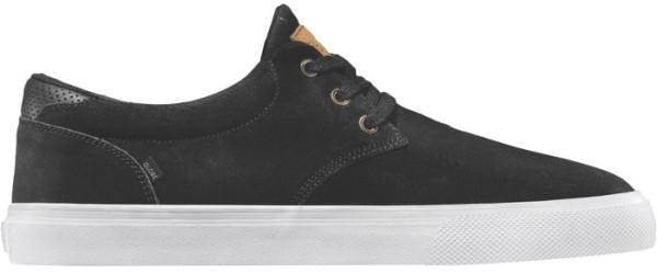 Globe - Willow - black white - schwarz weiß - sneaker