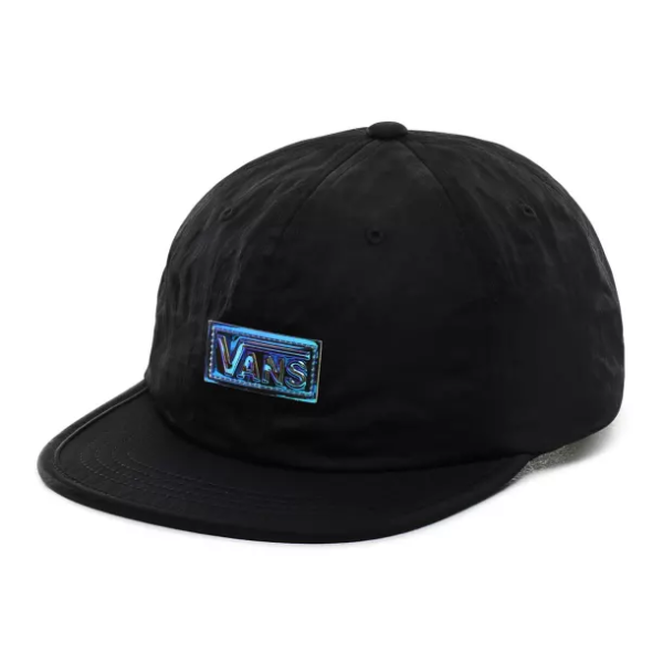 LIZZIE IRI HAT - Vans - Black - Snapback Cap