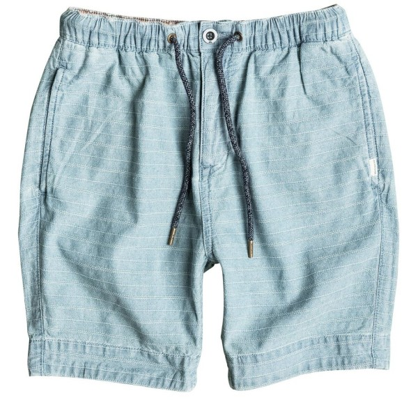 Quiksilver - Mariner Might 15 - Herren - Short - Used Blue
