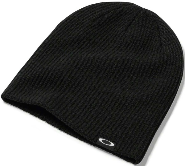 Oakley - Backbone - Accessories - Mützen - Beanies - blackout