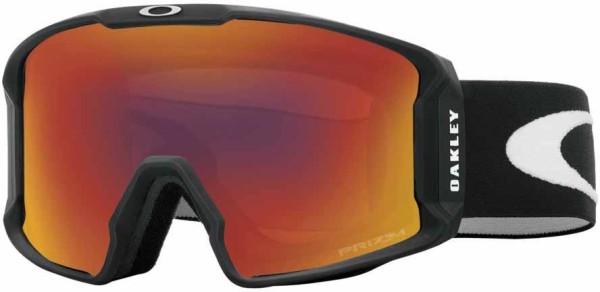 Oakley - Line Miner - Snowgoggle - Herren - Schneebrille - Skibrille