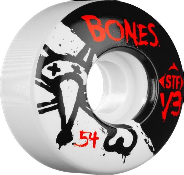 Bones - STF Slim Bones - Boards & Co - Skateboard - Skateboard Wheels - SB Rollen-Wheels - slim bones