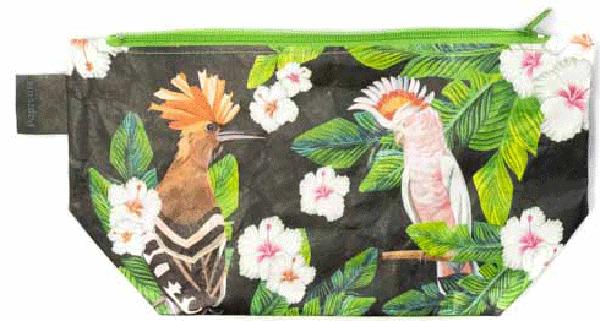 Paprcuts - Kakadu - Accessories - Taschen und Rucksäcke - Mehr Taschen - Mehr Taschen - Kakadu