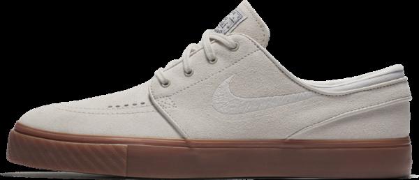 Nike - SB Zoom Stefan Janoski S - Schuhe  -  Sneakers - light bone