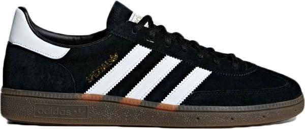 HANDBALL SPEZIAL - Adidas - cblack/ftwwht/gum5 - Sneaker