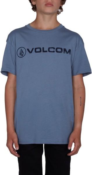 Volcom - Line Euro BSC SS - Kinder - T-Shirt