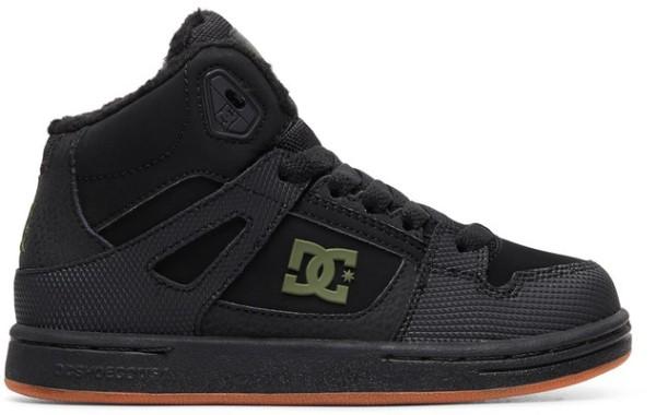 DC - Pure - Youth - Schuhe - Winterschuhe