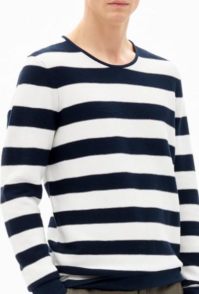 Nowadays - horizontal - Streetwear - Sweaters - Crew Sweaters - bright white