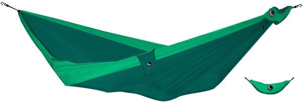 Tickert to the Moon - Single Moon Hammock - Accessories - Mehr Accessories - Mehr Accessoires - emerald green