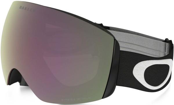 Oakley - Flight Deck XM - Accessories - Schneebrillen - Schneebrillen verspiegelt - prizm hi pink iridium