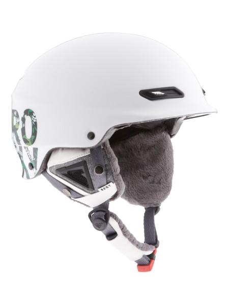 POWER POWER - Helme Snow - Roxy - Bright White